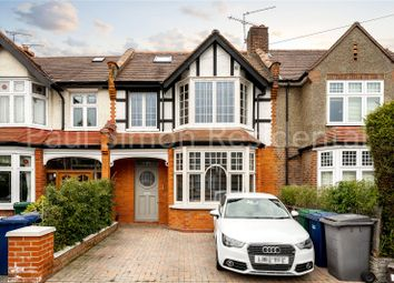 Thumbnail 5 bed property for sale in Bramber Road, North Finchley, London