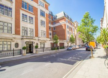 Thumbnail 2 bed flat for sale in Hallam Street, London