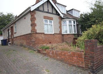 Thumbnail 2 bed bungalow for sale in Newminster Road, Fenham, Newcastle Upon Tyne
