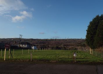 Thumbnail Land for sale in Bargoed Terrace, Ponthenry, Llanelli