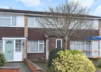Thumbnail 2 bed terraced house for sale in Southviews, Selsdon, South Croydon