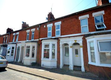 Thumbnail 3 bedroom property to rent in Symington Street, St James, Northampton