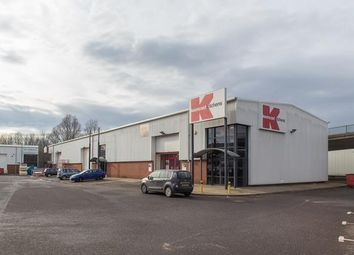 Thumbnail Light industrial to let in Unit 18 Blaydon Trade Park, Toll Bridge Road, Blaydon-On-Tyne