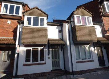 Thumbnail 2 bed terraced house to rent in 17 Kensington Crt, Ws