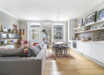 Thumbnail 1 bed flat for sale in Arundel Gardens, Notting Hill, London