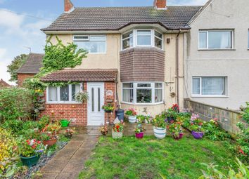 Thumbnail 3 bed end terrace house for sale in Harold Avenue, Woodlands, Doncaster