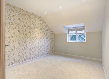 Thumbnail 2 bed flat for sale in Westbourne Mews, Sandy Lane, Congleton