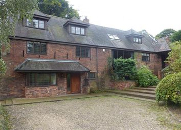 Thumbnail 5 bed barn conversion to rent in Pooley Lane, Polesworth, Tamworth