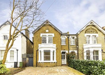 Thumbnail 4 bed property to rent in Tankerville Road, London