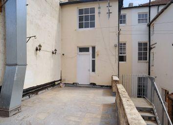 Thumbnail 5 bed maisonette to rent in Seaside Road, Eastbourne
