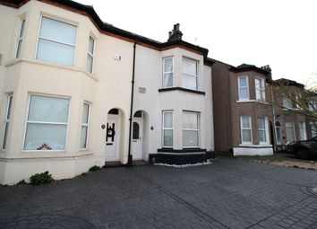 Thumbnail 5 bed semi-detached house for sale in Goldsel Road, Swanley