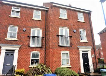 4 bed end terrace house for sale in Carnegie Road, Rowley Regis B65