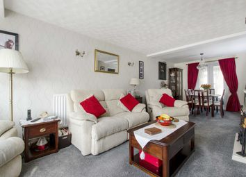 Thumbnail 3 bed semi-detached house for sale in Courtmount Grove, Cosham, Portsmouth