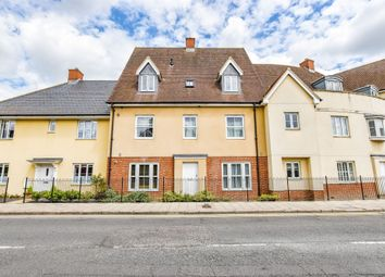 Thumbnail 2 bed flat for sale in Brignall Place, Dunmow