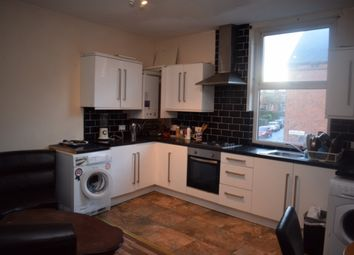 Thumbnail 1 bed property to rent in Thornville Road, Hyde Park, Leeds