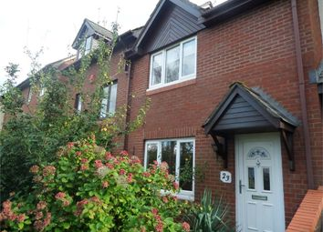 Thumbnail 3 bed terraced house to rent in School Hill, Chepstow, Monmouthshire
