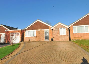Thumbnail 3 bed detached bungalow to rent in Fidlers Walk, Wargrave, Reading