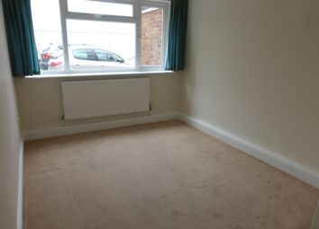 Thumbnail 2 bed flat to rent in Stanton Road, London