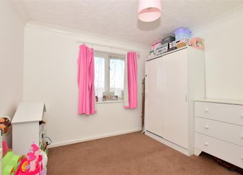 Thumbnail 2 bed maisonette for sale in Brickfield View, Frindsbury, Rochester, Kent