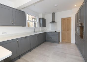 Thumbnail 5 bed semi-detached house for sale in Heathwood Gardens, London