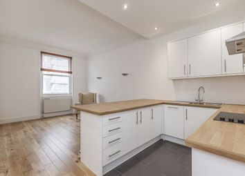 Thumbnail 2 bedroom flat to rent in Elvaston Place, London