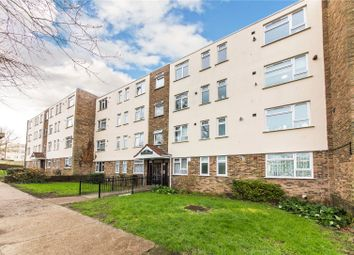 Thumbnail 2 bed flat for sale in Fuchsia House, Humber Crescent, Strood, Kent