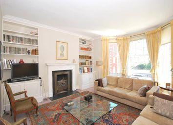 Thumbnail 3 bedroom flat to rent in Beaufort St, Chelsea