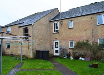Thumbnail 1 bed flat for sale in South Road, Taunton, Somerset
