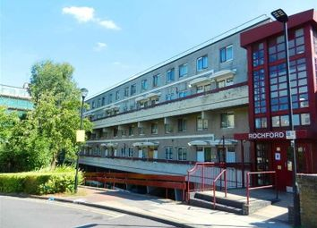 Thumbnail 3 bed flat for sale in Griffin Road, London