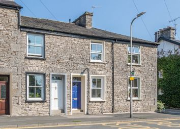 Thumbnail 2 bed terraced house for sale in Greenside, Kendal