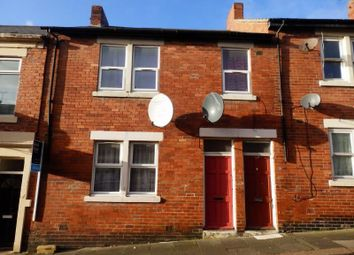 5 bed flat for sale in Colston Street, Benwell, Newcastle Upon Tyne NE4