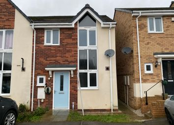 Thumbnail 3 bed semi-detached house for sale in Gower Way, Rawmarsh