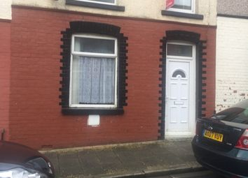Thumbnail 2 bed terraced house to rent in Francis Street, Clydach Vale, Tonypandy