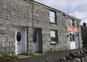 Thumbnail 2 bed cottage to rent in Fore Street, Nanpean