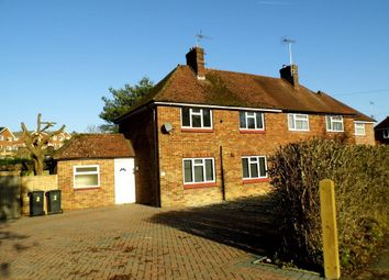 Thumbnail 2 bed semi-detached house to rent in The Drive, Maresfield Park, Maresfield, Uckfield