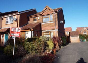 Thumbnail 3 bedroom end terrace house for sale in Wheatfield Drive, Bradley Stoke, Bristol
