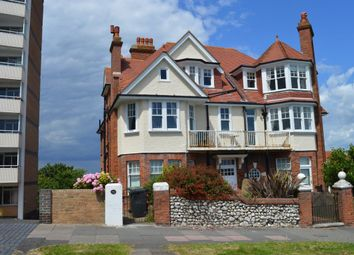 Thumbnail 3 bed flat to rent in South Cliff, Eastbourne
