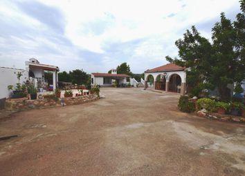 Thumbnail 3 bed villa for sale in Pedralvilla, Olocau, Valencia (Province), Valencia, Spain