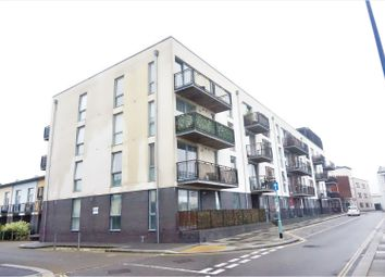 Thumbnail 1 bedroom flat for sale in Brittany Street, Plymouth