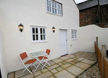 Thumbnail 2 bed end terrace house to rent in Sterling Industrial Estate, Kings Road, Newbury