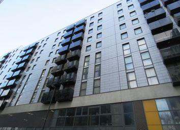 Thumbnail 3 bed flat for sale in Waterside Court, Weardale Road, London