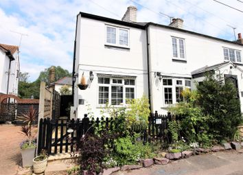 Thumbnail 1 bed end terrace house for sale in Belchers Lane, Nazeing, Waltham Abbey