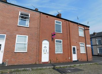 Thumbnail 2 bed terraced house to rent in Cooperative Street, Radcliffe, Manchester