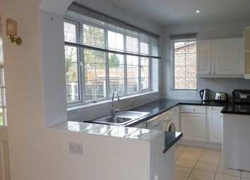 Thumbnail 3 bedroom semi-detached house to rent in Cissbury Ring North, London, London