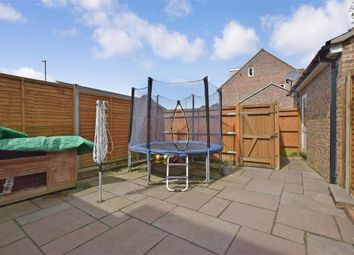 Thumbnail 3 bed terraced house for sale in The Poplars, Littlehampton, West Sussex