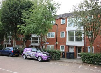 Thumbnail 1 bed flat to rent in Morpeth Walk, Tottenham