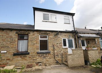 Thumbnail 2 bed cottage to rent in Crest Place, Brighouse