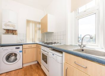 Thumbnail 3 bed flat to rent in Green Lanes, Harringay, London