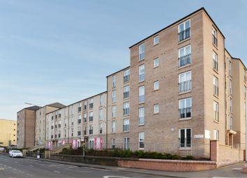 Thumbnail 2 bed flat for sale in Flaxmill Place, Bonnington, Edinburgh