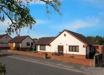 Thumbnail 3 bed detached bungalow for sale in Russell Avenue, New Balderton, Newark